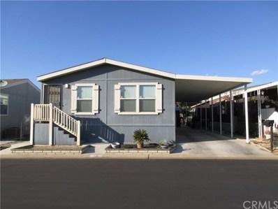 9999 Foothill UNIT 16, Rancho Cucamonga, CA 91730 - MLS#: CV18050199