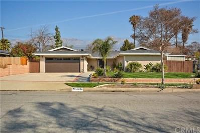 9464 Alder Street, Rancho Cucamonga, CA 91730 - MLS#: CV18050290