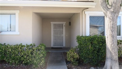 1319 Via Santiago UNIT C, Corona, CA 92882 - MLS#: CV18050319