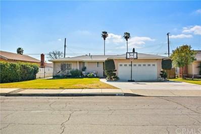 944 E Jefferson Avenue, Pomona, CA 91767 - MLS#: CV18050334