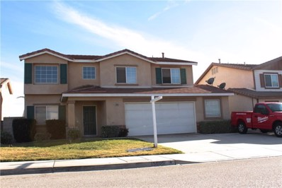 15605 Northstar Avenue, Fontana, CA 92336 - MLS#: CV18050392
