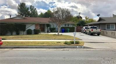 3438 N San Joaquin Road, Covina, CA 91724 - MLS#: CV18050416