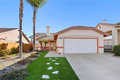 11357 Olive Circle, Fontana, CA 92337 - MLS#: CV18050519