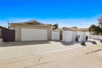 2242 Miner Street, Costa Mesa, CA 92627 - MLS#: CV18050951