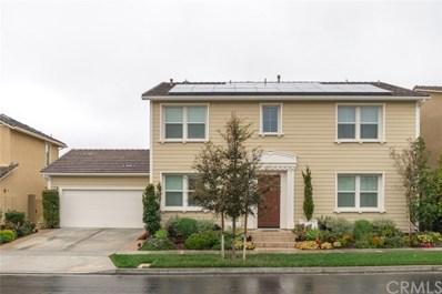 175 Loneflower, Irvine, CA 92618 - MLS#: CV18051026