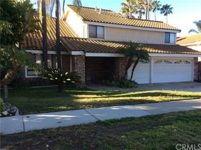1332 Darnell Street, Upland, CA 91784 - MLS#: CV18051252