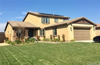 6016 Moonstone Peak Drive, Bakersfield, CA 93313 - MLS#: CV18051351