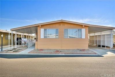 601 N Kirby Street UNIT 391, Hemet, CA 92545 - MLS#: CV18051414