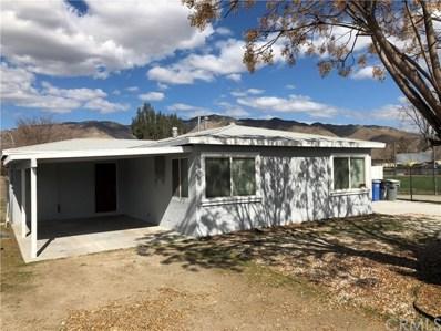 503 W 2nd Street, San Jacinto, CA 92583 - MLS#: CV18051460