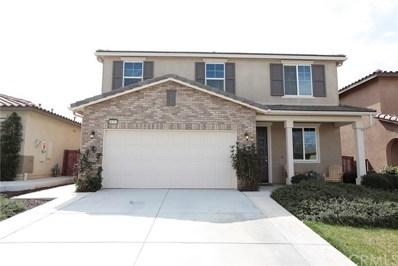 38511 Divot Drive, Beaumont, CA 92223 - MLS#: CV18051615