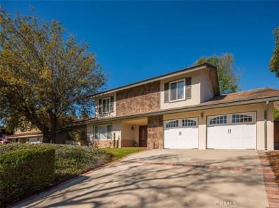 1835 Hawkbrook Drive, San Dimas, CA 91773 - MLS#: CV18051626