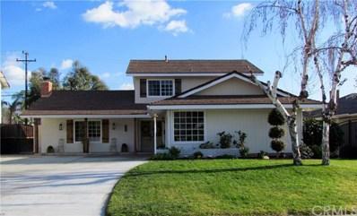 954 La Rue Ave, La Verne, CA 91750 - MLS#: CV18051671