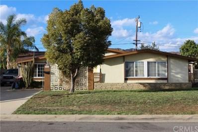 773 W Citrus Edge Street, Glendora, CA 91740 - MLS#: CV18052117