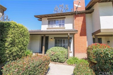 1654 Aspen Village Way, West Covina, CA 91791 - MLS#: CV18052197