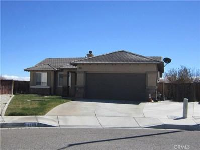 14505 Yarrow Court, Adelanto, CA 92301 - MLS#: CV18052436