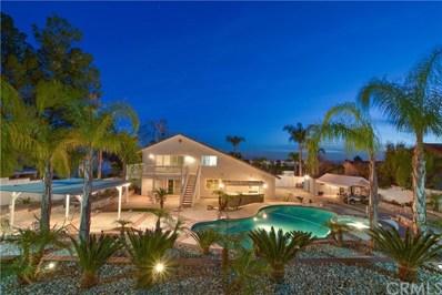 8626 Vicara Drive, Alta Loma, CA 91701 - MLS#: CV18052639
