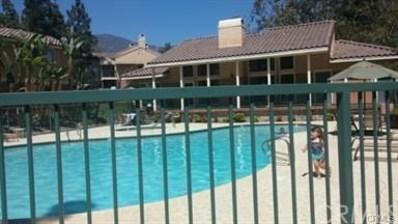 10655 Lemon Avenue UNIT 1001, Rancho Cucamonga, CA 91737 - MLS#: CV18053033