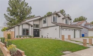 7380 Harvest Street, Fontana, CA 92336 - MLS#: CV18053085