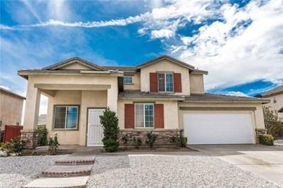 13873 Nettle Street, Hesperia, CA 92344 - MLS#: CV18053260