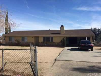 10253 Redwood Avenue, Hesperia, CA 92345 - MLS#: CV18053292