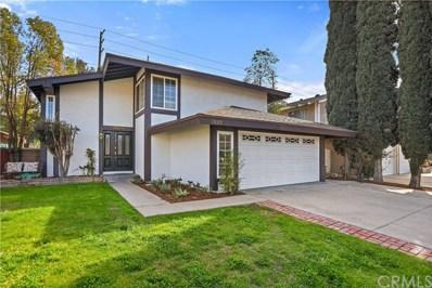 7880 E Woodsboro Avenue, Anaheim Hills, CA 92807 - MLS#: CV18053384