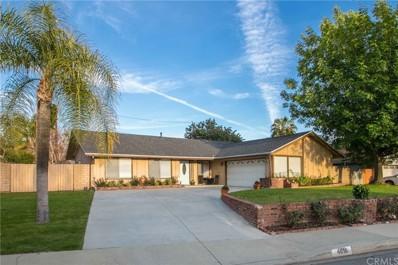 4616 Romola Avenue, La Verne, CA 91750 - MLS#: CV18053616
