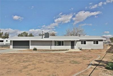 13341 Rancherias Road, Apple Valley, CA 92308 - MLS#: CV18053780