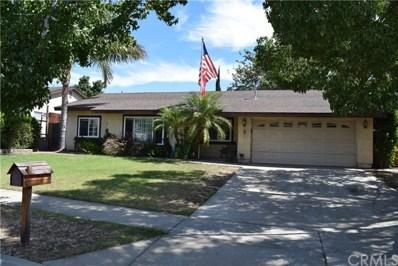7955 Cambridge Avenue, Rancho Cucamonga, CA 91730 - MLS#: CV18053965