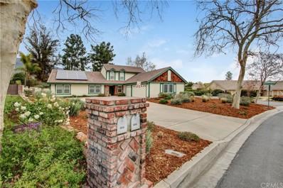 9350 Golden Street, Rancho Cucamonga, CA 91737 - MLS#: CV18054318