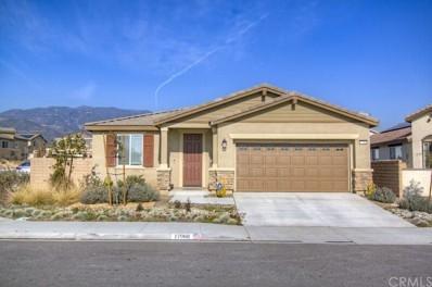 17968 Milkweed Lane, San Bernardino, CA 92407 - MLS#: CV18054603