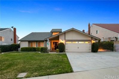 6747 Calmbank Avenue, La Verne, CA 91750 - MLS#: CV18054947