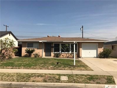 418 S Sunset Avenue, Azusa, CA 91702 - MLS#: CV18054992