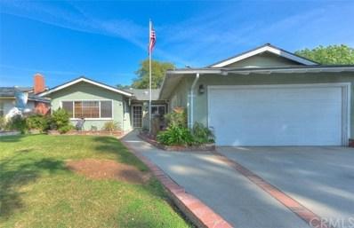 408 N Rennell Avenue, San Dimas, CA 91773 - MLS#: CV18055051