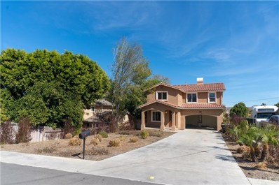 20284 Case Street, Corona, CA 92881 - MLS#: CV18055175