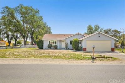 9310 Frankfort Avenue, Fontana, CA 92335 - MLS#: CV18055283