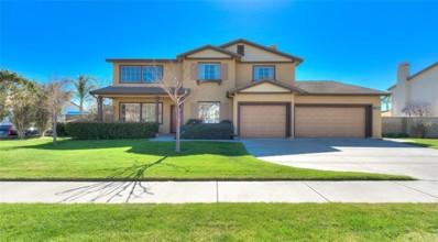 14181 Vai Brothers Drive, Rancho Cucamonga, CA 91739 - MLS#: CV18055307
