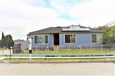 2313 Mesa Street, San Bernardino, CA 92407 - MLS#: CV18055523