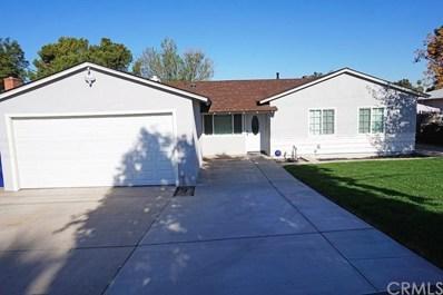 7187 Evans Street, Riverside, CA 92504 - MLS#: CV18055550
