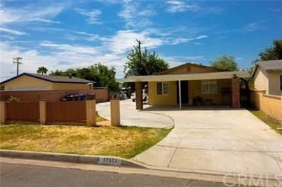 17528 Boulay Street, La Puente, CA 91744 - MLS#: CV18055565