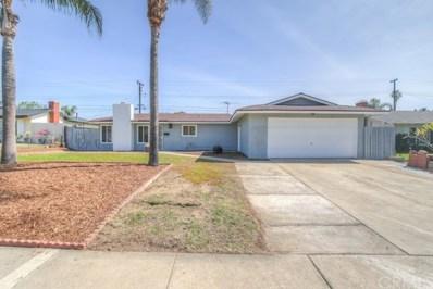 9767 Lindero Avenue, Montclair, CA 91763 - MLS#: CV18055807
