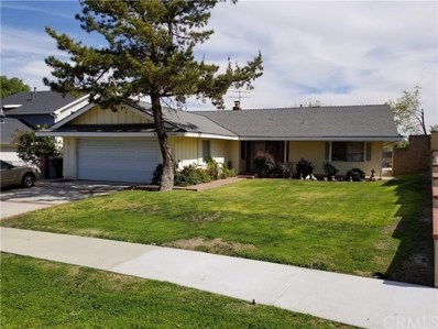 14989 Redwood Lane, Chino Hills, CA 91709 - MLS#: CV18055834