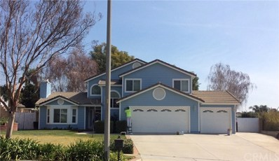 5935 Villa Drive, Rancho Cucamonga, CA 91737 - MLS#: CV18055873