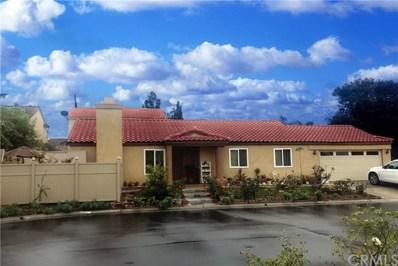 2034 W Fathom Lane, Anaheim, CA 92801 - MLS#: CV18056045