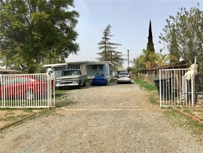 1544 W Metz Road, Perris, CA 92570 - MLS#: CV18056055