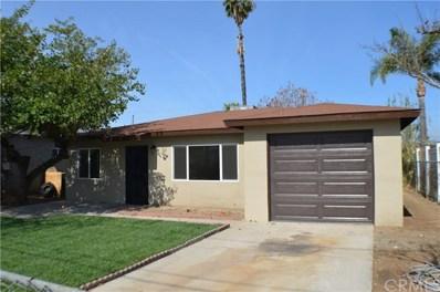7355 Diamond Street, Riverside, CA 92504 - MLS#: CV18056089