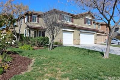 5587 Shady Drive, Eastvale, CA 91752 - MLS#: CV18056202