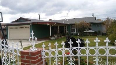 2181 Larchmont Street, Pomona, CA 91767 - MLS#: CV18056217