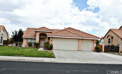 12525 High Desert Road, Victorville, CA 92392 - MLS#: CV18056289