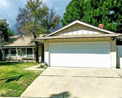 23815 Highland Valley Road, Diamond Bar, CA 91765 - MLS#: CV18056506