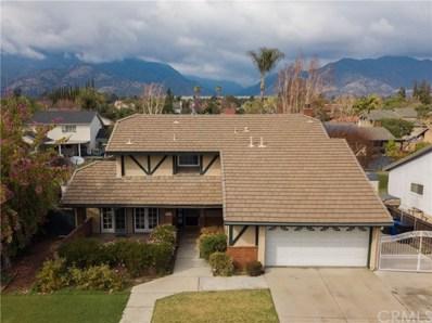 1549 W 18th Street, Upland, CA 91784 - MLS#: CV18056573